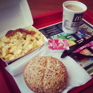 Frühstück Laktosefrei